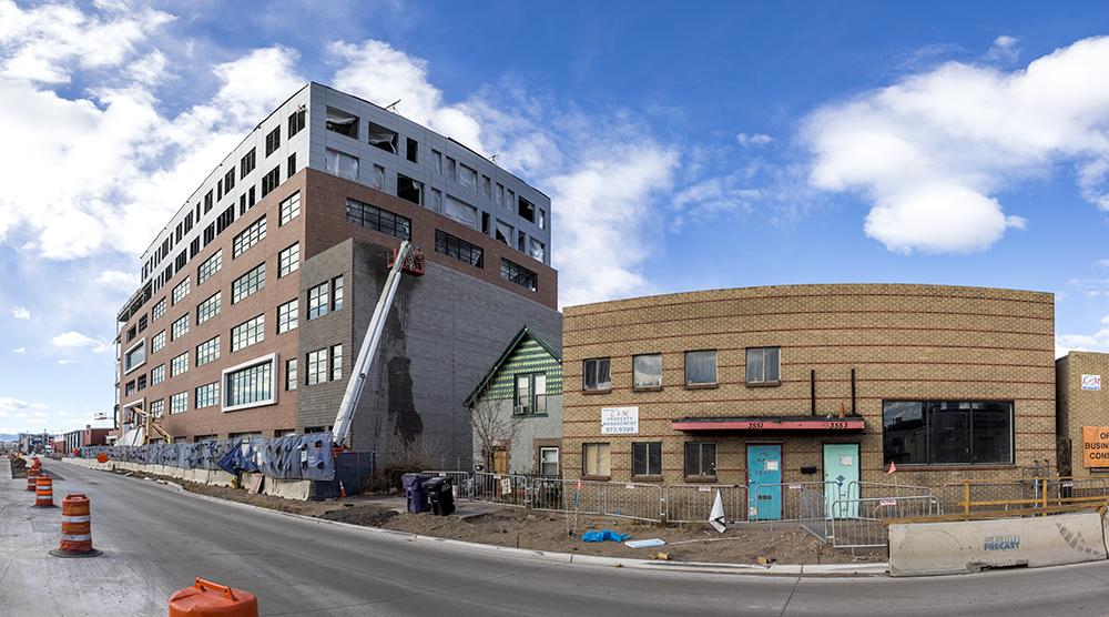 BUSINESS NEWS: Denver Announces $300,000 Safe Creative Spaces Fund