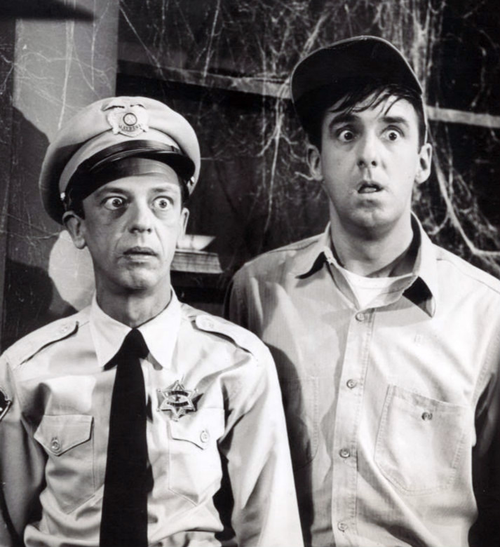 IN MEMORIAM: The Lovable Gomer Pyle – Jim Nabors Passes  // Other Notable Musicians' Deaths