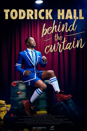 INTERESTING BITS: Todrick Hall's Songs About Sexual Harassment, Gun Control Take on New Relevance in 2017