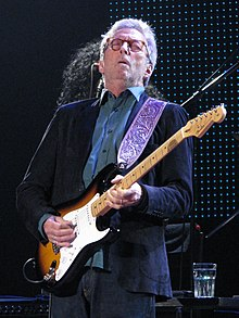 RESEARCH: Eric Clapton on Going Deaf and Having Nerve Damage