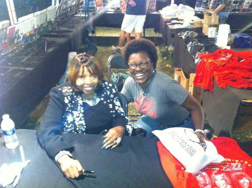 IN MEMORIAM:  Denise LaSalle, Queen of Southern Soul, Passes