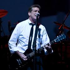 NEWS: Glenn Frey's Widow Sues Hospital for Negligence