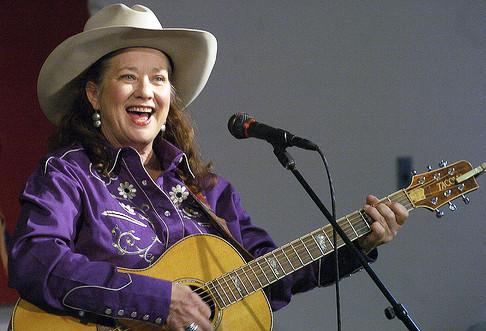 IN MEMORIAM:  Liz Masterson – Songbird of the Sage // Other Notable Musicians' Deaths