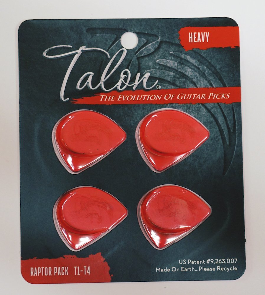 BUSINESS NEWS: Colorado Musicians Promoting Talon Guitar Picks