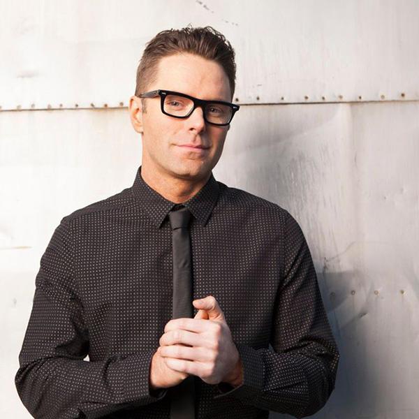 NEWS: Bobby Bones Joins New Season of 'American Idol'