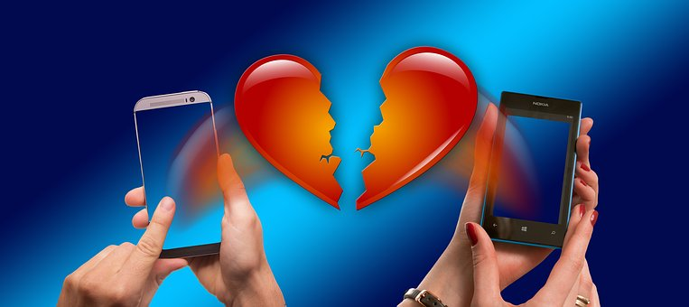 BUYER BEWARE: FBI Warns of Online Romance Scams