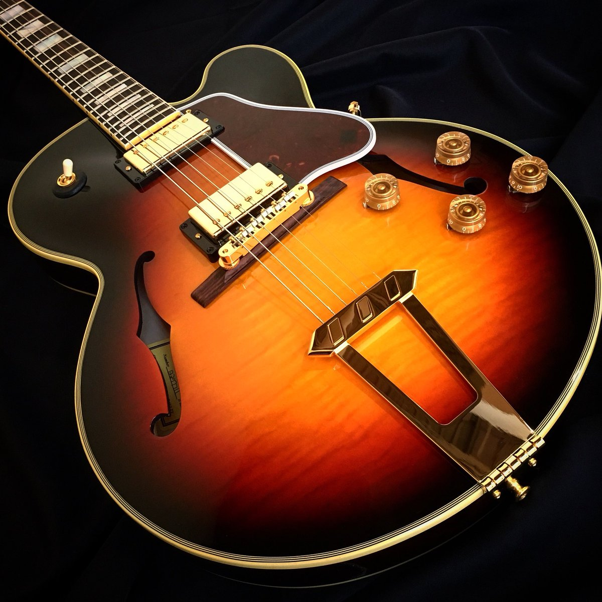 RESEARCH: Gibson Guitars Responds To Bankruptcy Rumors
