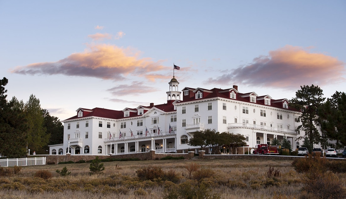BUSINESS NEWS: The Stanley Hotel Opens a $10 Million Performance Venue