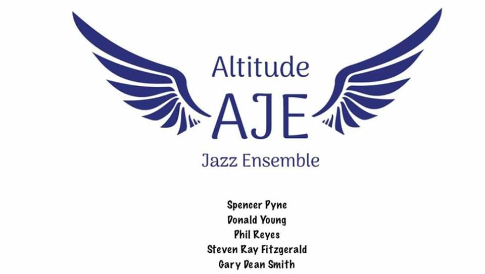 EVENTS: Altitude Jazz Ensemble Offers Special Sunday Afternoon Show