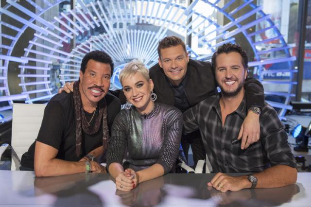 TALENT NEEDED: One-time Mega-Hit 'American Idol' Tries for a Second Act on ABC