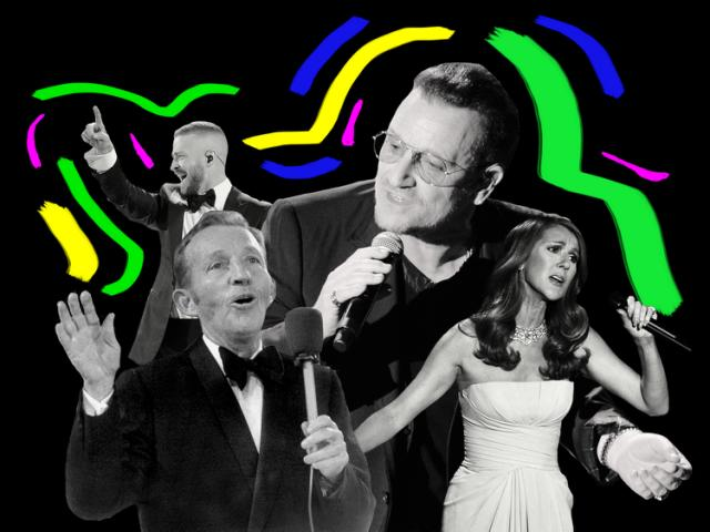 INTERESTING BITS: What's The Worst / Best Original Song In Oscar History?