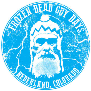 EVENTS: Coming Next Week! Plan on Attending! Frozen Dead Guy Days – March 9th – 11th