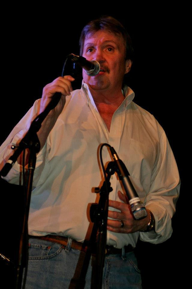 EVENTS: Rick Roberts, Formerly of the Flying Burrito Bros. and Firefall, Announces Shows