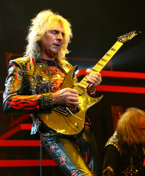 THOUGHTS & PRAYERS: Glenn Tipton Vows Judas Priest 'Will Be as Strong as Ever'
