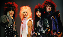 "TALENT NEEDED: Motley Crue's Biopic ""The Dirt"" Seeks Talent // KBPI Looking for Band"