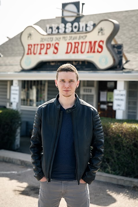 BUSINESS NEWS: Meet the New Owner of Rupp's Drums