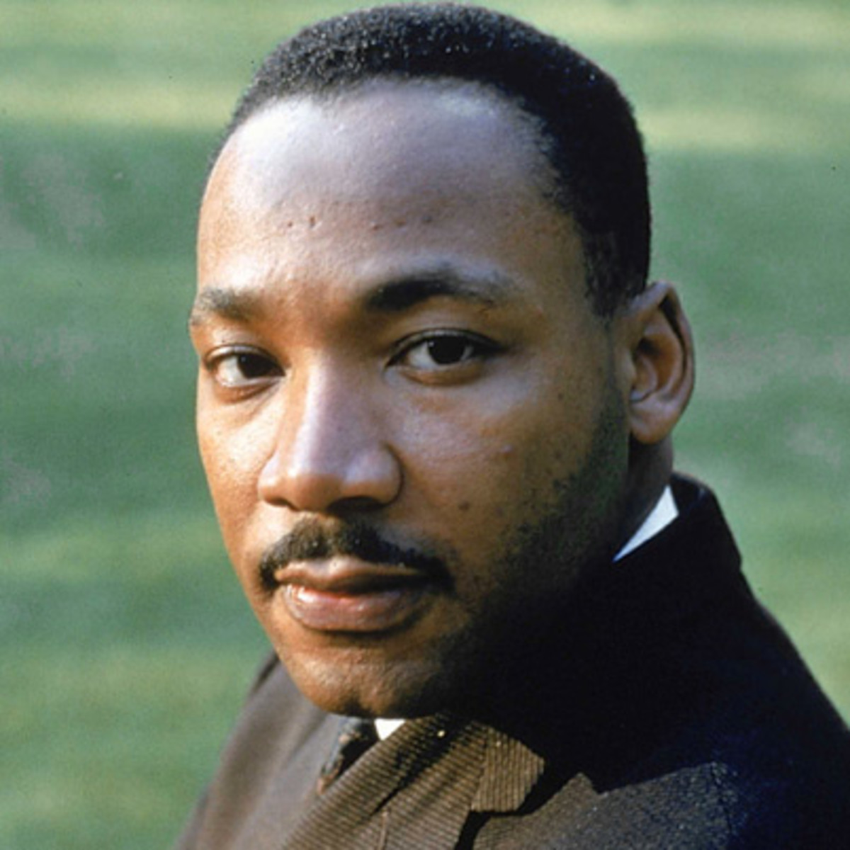 IN MEMORIAM: J. Michael Dolan Forwards Note From James Taylor on Martin Luther King, Jr.