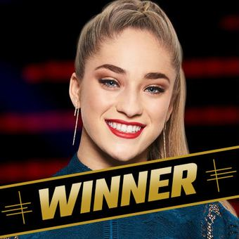 KUDOS: 15 Year Old Brynn Cartelli Wins The Voice on Her Second Try