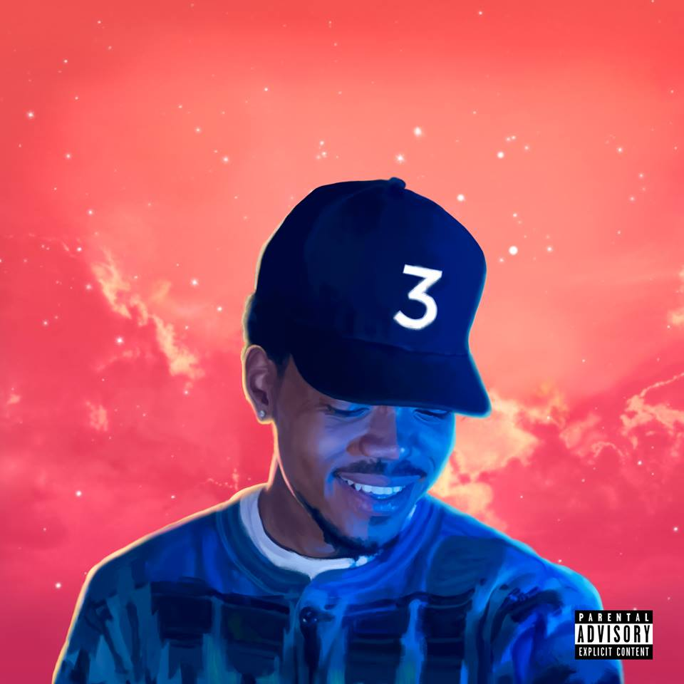 REPORTS: Chance the Rapper Challenges Dillard University Graduates to 'Eclipse Our Heroes'