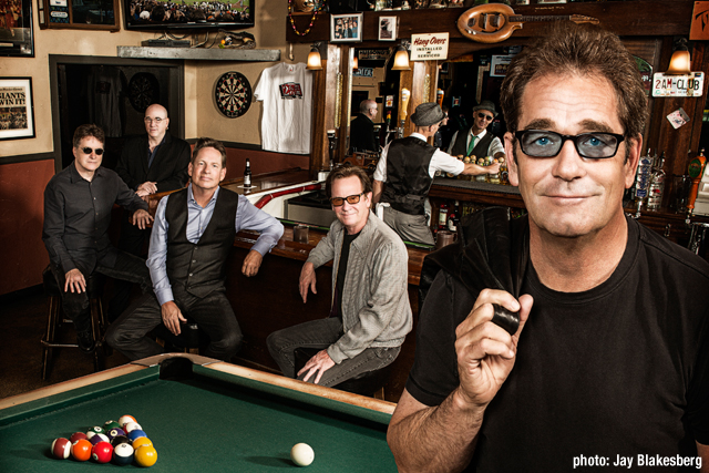 REPORTS: Huey Lewis Talks Meniere's Disease: 'It Can Get Better. It Just Hasn't Yet'