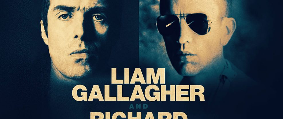 INTERESTING BITS: Liam Gallagher/Richard Ashcroft Show Canceled Due To Dangerous Static