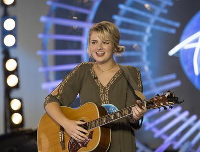 NEWS: Carrie on: The 'American Idol' Top 5 Take on Underwood's Legacy