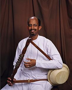 IN MEMORIAM: Tsehaytu Beraki, 78, an Eritrean krar player // Other Notable Musicians Deaths