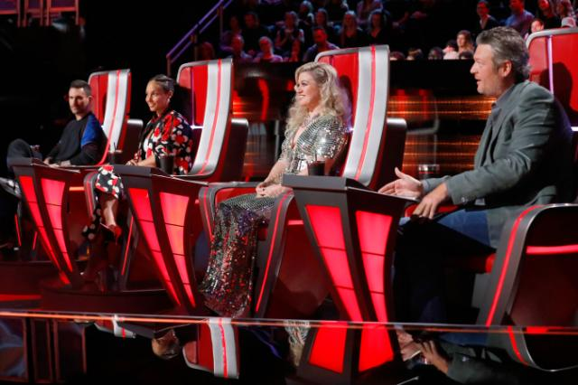 NEWS: The Voice Recap: Here Are Your Final 4