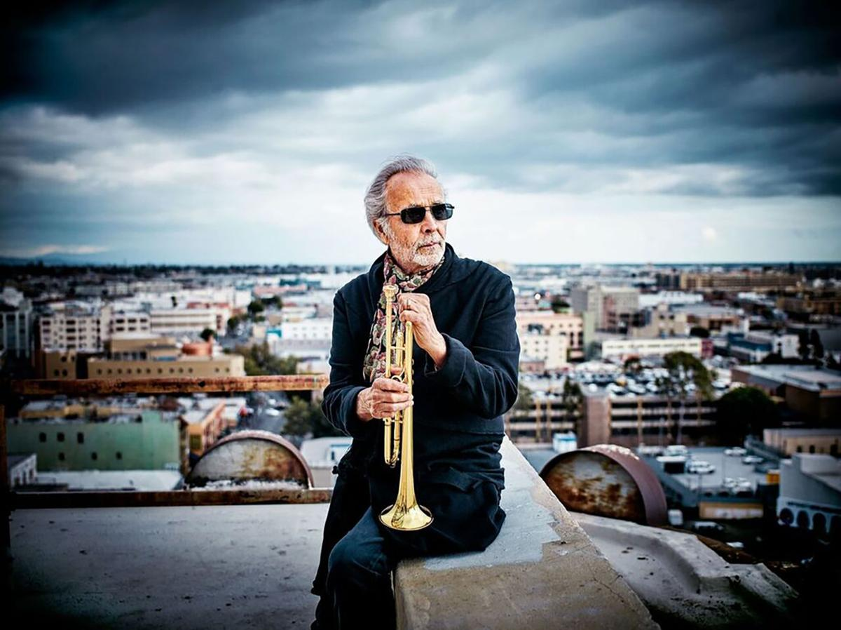 INTERESTING BITS: College of Rock 'n Roll Knowledge: Happy 83rd Birthday to Herb Alpert // How I Escaped the Holocaust – David's Story // All Female Band: Ace of Cups