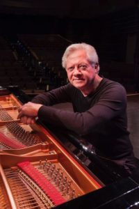 FEATURED MEMBER: Jerome Gilmer: Eight-time Emmy Award Winning Composer, Producer and Pianist