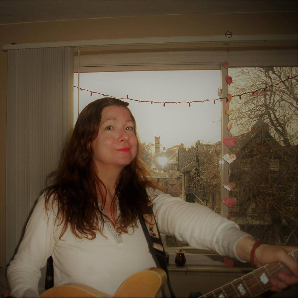IN MEMORIAM: Remembering Denver Musician Kat Ellinger