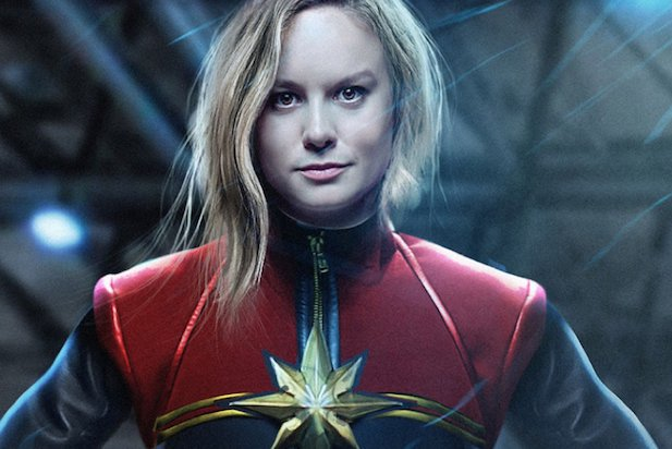 KUDOS: 'Captain Marvel': Pinar Toprak Becomes First Woman to Score a Major Superhero Movie