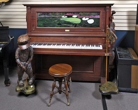 FEATURED [BUSINESS] MEMBER: American Classic Piano – Offering Real Pianos and Other Services