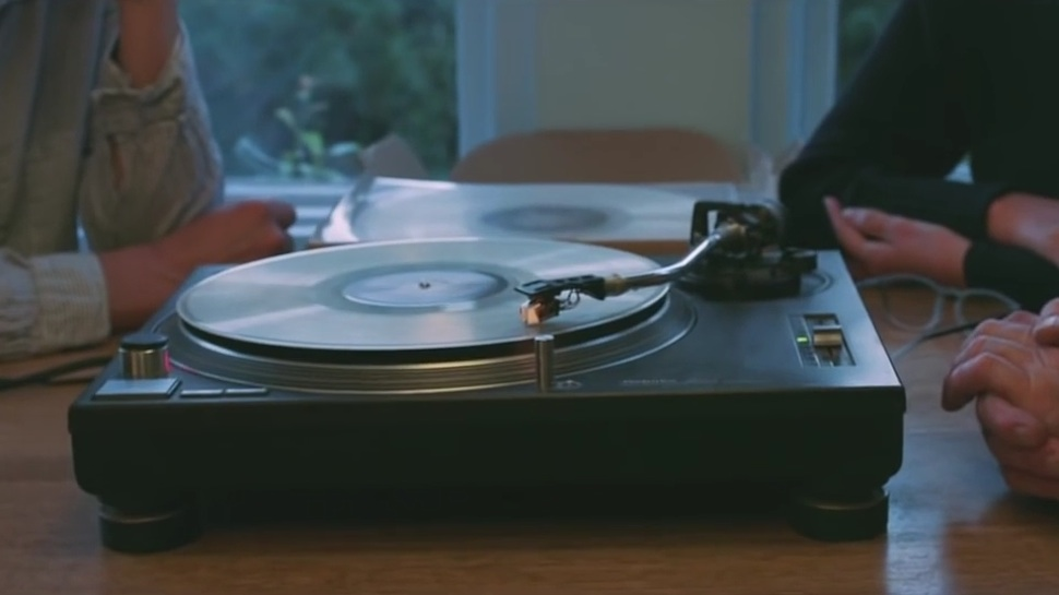 THOUGHTS and PRAYERS: A Company Will Press Your Ashes into a Working Vinyl Album