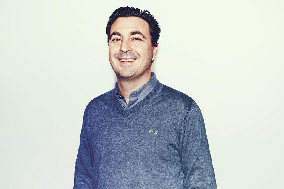 NEWS: Billboard CEO John Amato Exits Amid Investigation Into Newsroom Procedures