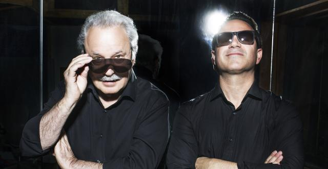 SONGWRITERS' CORNER: King of the Disco Giorgio Moroder Talks 'Queen of the South' and His Greatest Onscreen Collaborations