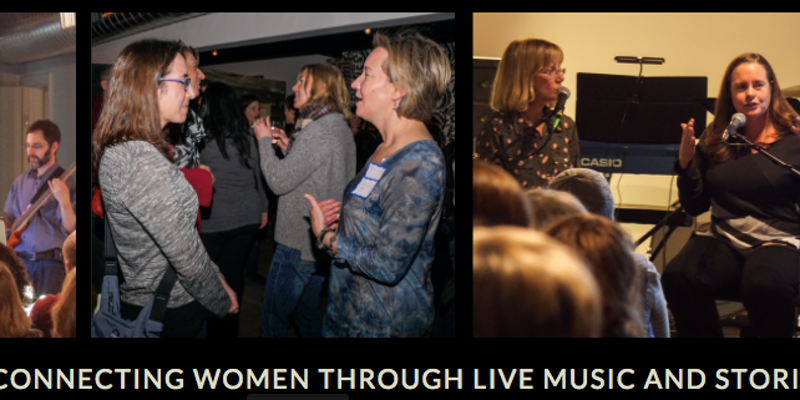 EVENTS: Setting the Stage Women's Network – Daytime Meet-up – Friday, September 14th