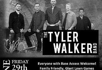 KUDOS: Tyler Walker Band Wins Band of the Year From the Colorado Country Music Hall of Fame