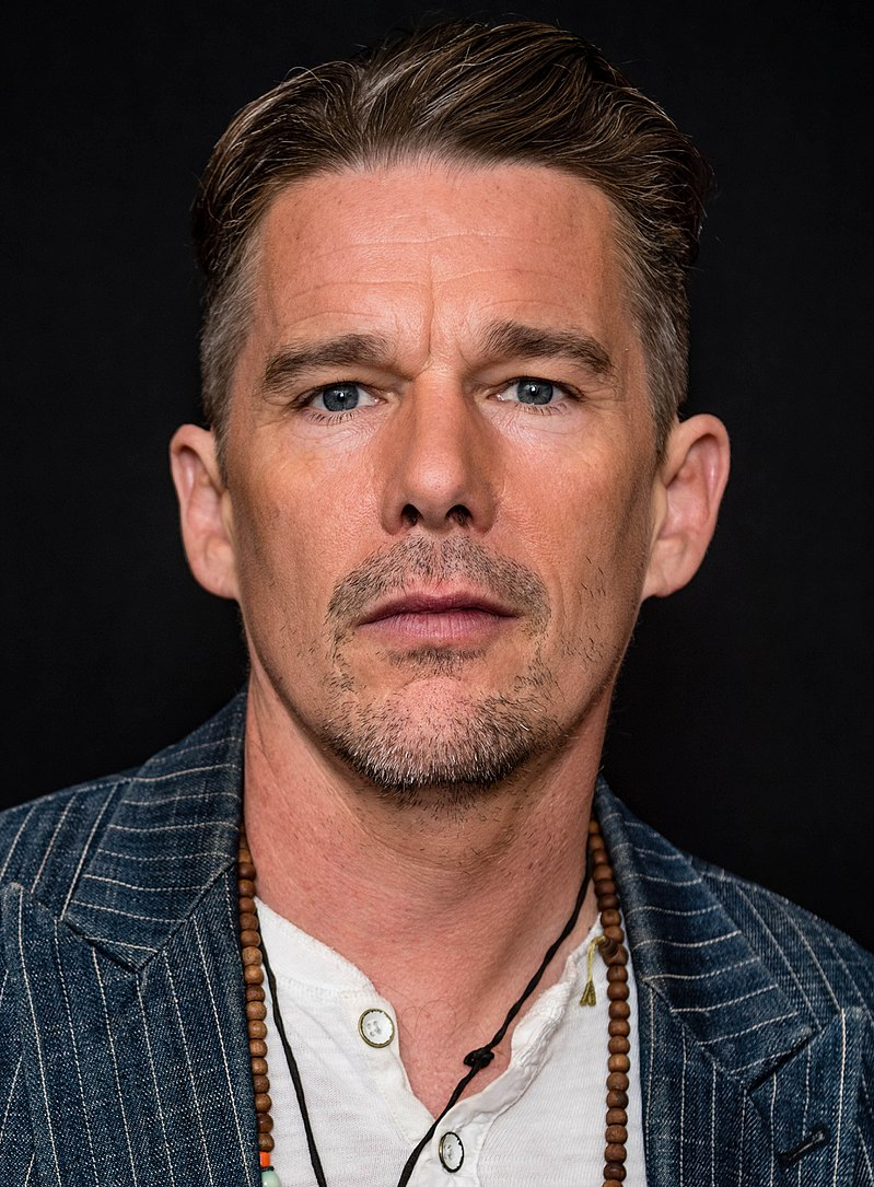 SONGWRITERS' CORNER: Ethan Hawke Launching Record Label