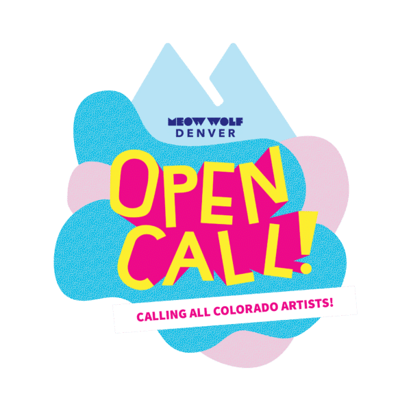 TALENT NEEDED: About Meow Wolf's Open Call