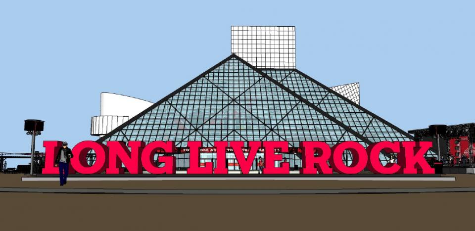 KUDOS: Rock Hall of Fame Announces Nominees for 2019