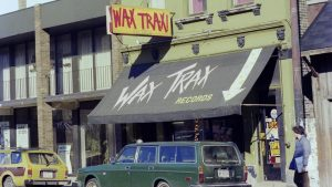 MOVIES: Waxing Nostalgic — Documentary Explores History of Wax Trax