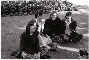 REPORTS: Beatles' White Album's 50th Comes Out Next Week