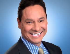 INTERESTING BITS: Dave Aguilera – Channel 4 Weather – Makes a Musical Funny!