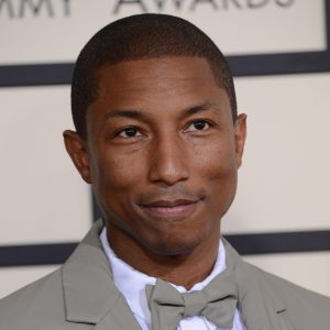 NEWS: Pharrell Williams Sends Donald Trump Cease & Desist Letter