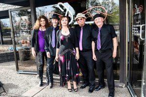 KUDOS: Mile High Blues Society's Best Self Produced CD Winner