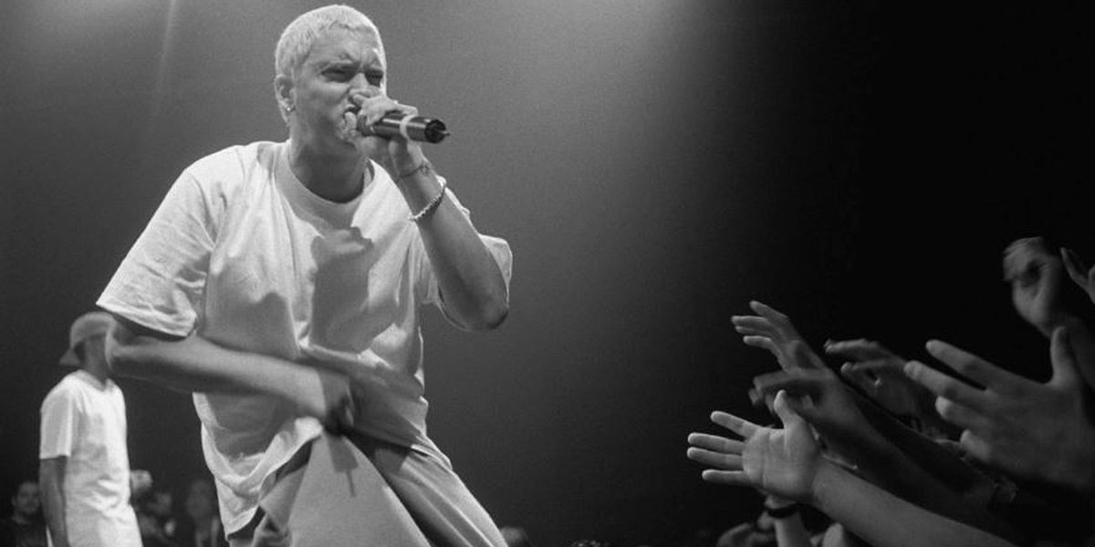 INTERESTING BITS: My Autistic 10-Year-Old Started Listening To Eminem