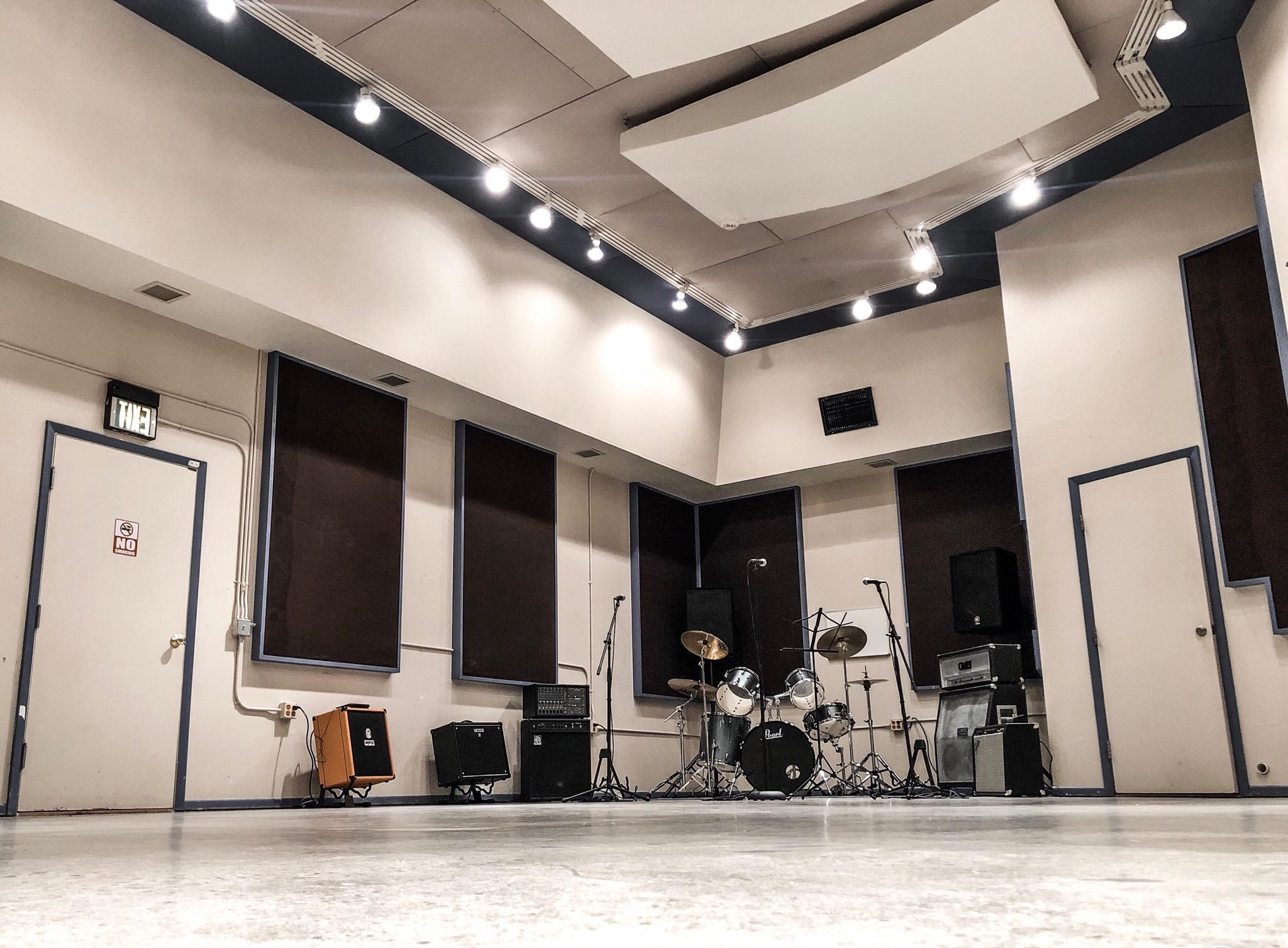 NEWS: Looking for a Rehearsal Space? Red Ear Studios to Hold Grand Opening January 18th