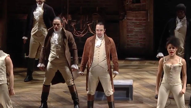 "KUDOS: Encore: Lin-Manuel Miranda brings ""Hamilton"" to Puerto Rico"