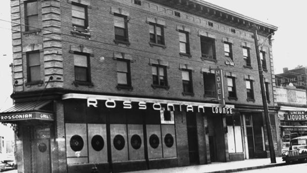 "INTERESTING BITS: Travels with the ""Green Book"" – The Rossonian Hotel and Lounge is Listed"